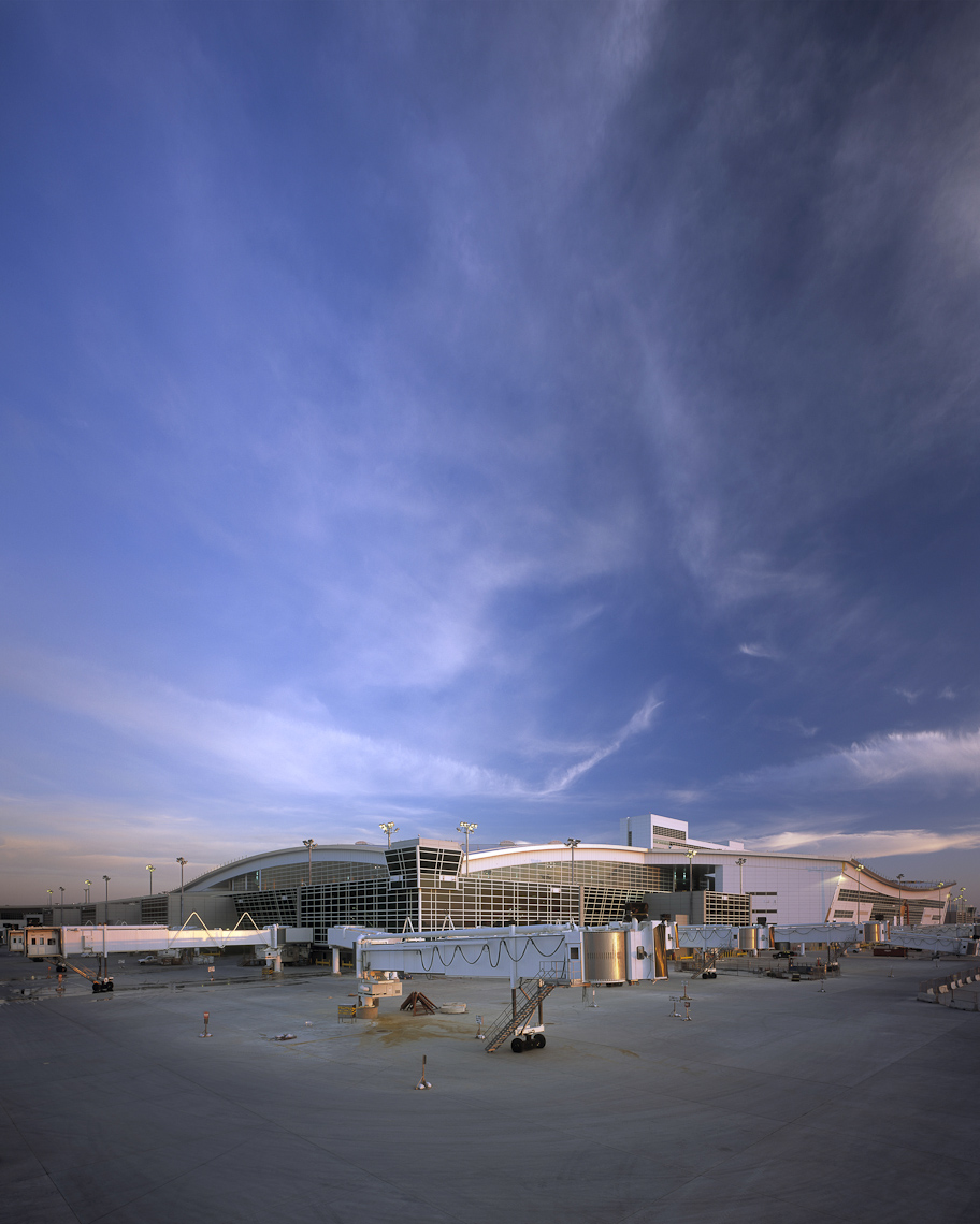 Dallas / Fort Worth International Airport by HNTB