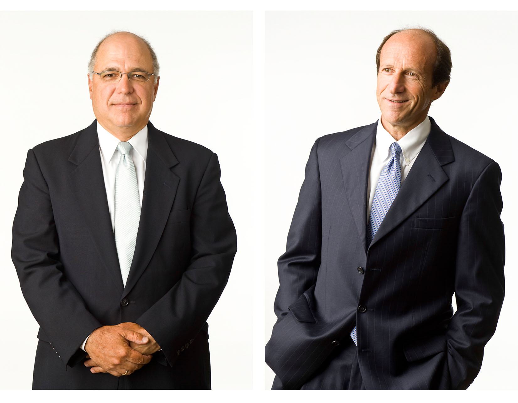 KBHR Attorney Portraits by Brad Feinknopf