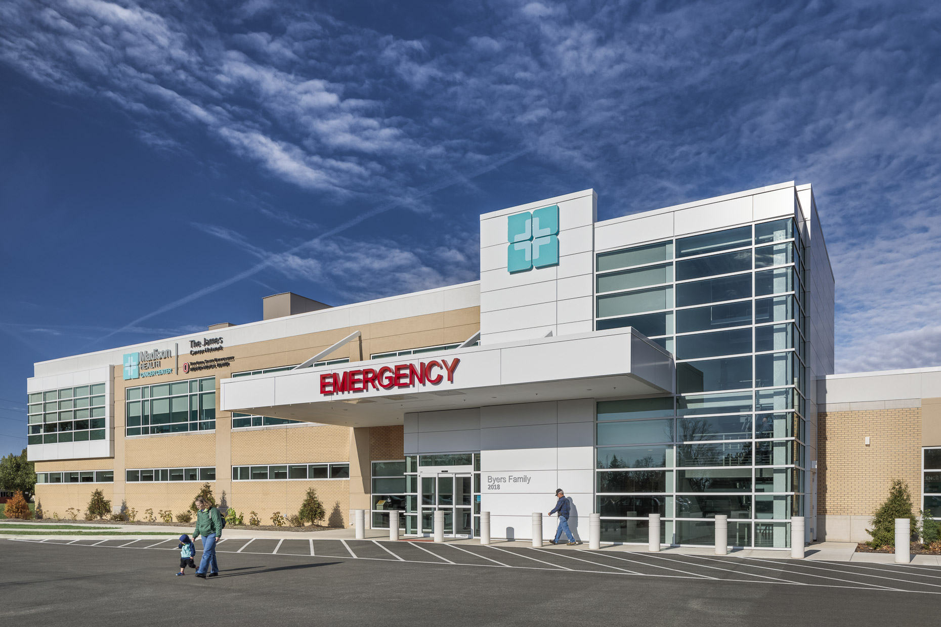 Madison Health by Trinity photographed by Lauren K Davis based in Columbus, Ohio
